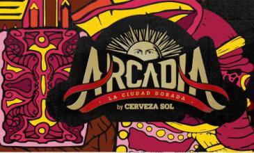 Zoé, Solange y Los Claxons te esperan en Sol Arcadia