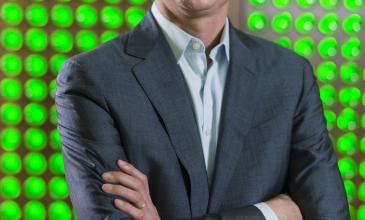 Dolf van der Brink es designado CEO de CM/HEINEKEN México