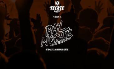 ¡Ya está aquí el Pa'l Norte 2015!