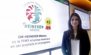 Lideramos México en sustentabilidad con un modelo de Economía Circular