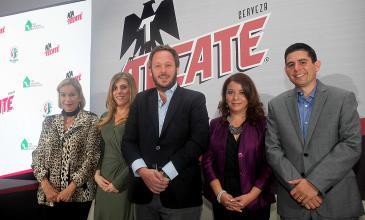 Tecate® impulsa un México sin violencia